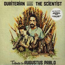 Dubiterian meets the Scientist-Tribute to (VINILE LP + CD - 2016-EU-original)