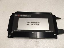 NeoPhotonics NEO 113068-001, 40 Channel AWG MUX/DMUX DWDM, No connectors