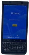 Blackberry KeyOne Gsm Unlocked 32Gb Bbb100-1 Black Smartphone Clean Imei