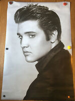 "ELVIS PRESLEY ~ LOVING YOU PORTRAIT  Rolled Poster 24"" X 36"" #03727 2002"