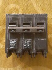 ITE Type QP Q360 60 amp 3 pole circuit breaker