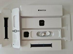 Apple Watch SE - 40mm - Grey GPS+Cellular - Sport Loop - Apple Warranty + VATINC