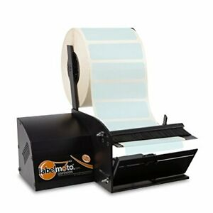 """START International LDX6050C High Speed Electric Label Dispenser for Up to 7""""..."""