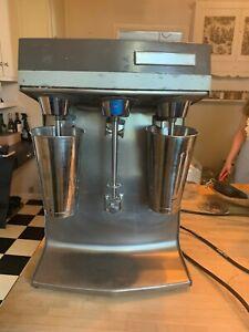 Hamilton Beach Milk Shake Milkshake Mixer 3 head model 941