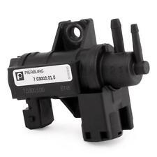 Pressure converter, turbocharger PIERBURG 7.03003.01.0