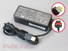 Repalcement For Lenovo 65W 20V 3.25A USB/Square Tip AC Laptop Charger Adapter