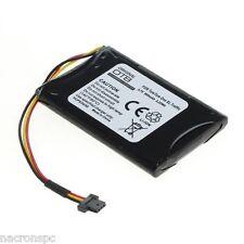 Batterie TomTom One XL 340 340S LEBEN 4EG0.001.17 Europa Traffic VF3 4ET03