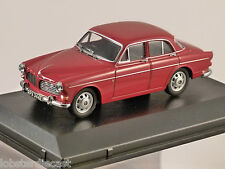 VOLVO AMAZON in Cherry Red 1/43 scale diecast model car by OXFORD DIECAST
