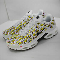 Nike Air Max Plus QS LEFT FOOT WITH DISCOLORATION Men Shoes US10.5 903827-100