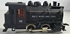 New ListingLife Like Trains Baltimore and Ohio Locomotive 98 Ho Scale Tested