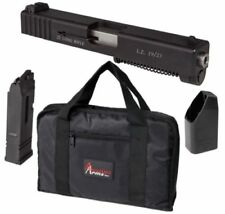 For GLOCK 19 23 25 32 Gen 1-3 Range Bag & Advantage Arms 22LR LE Conversion Kit