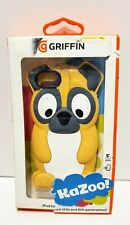 Griffin KaZoo! Pug Design Case for iPod touch 5th & 6th generation BRAND NEW