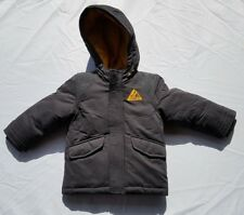 Carters Boys Coat Size  2T  3 In 1 Yellow Double Layer...