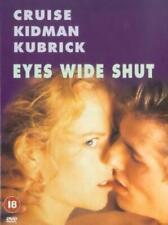 Eyes Wide Shut [Region 2] Dvd