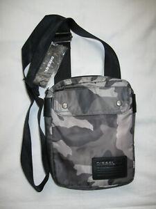 Diesel Freeway Cross messenger bag