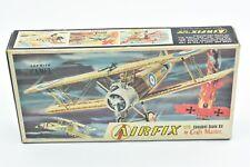 Airfix-72 SOPWITH CAMEL 1/72 Scale Unbuilt Model