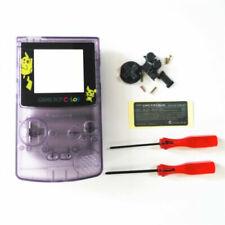 Para Nintendo Game Boy Color