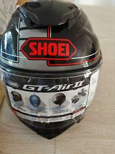 Shoei Gt air 2 crossbar