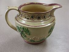 Antique 1790s Pitcher once belonging to President Garfield's Mother Eliza Ballou