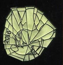 Mickey's Not So Scary Halloween Party 2016 Spider Web Mystery Minnie Disney Pin