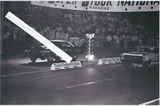 1967 Drag Racing-Dick Landy's '67 Street Hemi-'67 Super Stock Nats-Cecil County