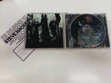 STEVE HACKETT (GENESIS) DARKTOWN CD 1999