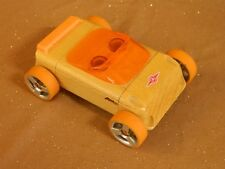 AUTOMOBLOX A9S by Calello Authentic Wooden Car