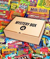Mystery Candy Box UK/JAPAN/USA/CHINA and many more!