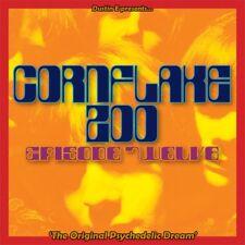 VARIOUS - Dustin E Presents... Cornflake Zoo, Episode Twelve. New CD + Sealed