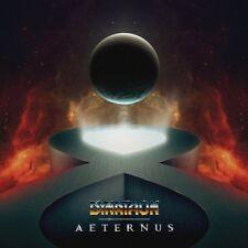 DYNATRON - AETERNUS (DOUBLE VINYL)   VINYL LP NEUF