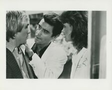 PAMELA SUE MARTIN STEVE RAILSBACK TORCHLIGHT 1985 VINTAGE PHOTO ORIGINAL #2