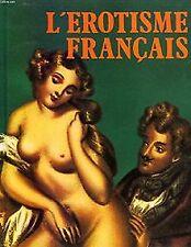 L'érotisme français von Lorenzoni, Piero   Buch   Zustand gut