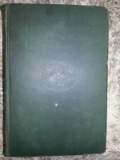 Vintage CLASSIC MYTHS IN ENGLISH LITERATURE & IN ART 1911 Gayley HARDCOVER BOOK