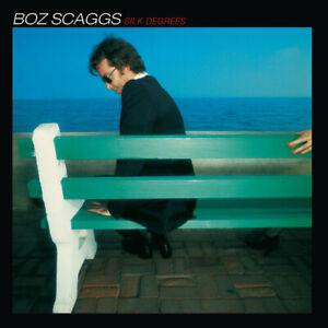 Boz Scaggs - Silk Degrees [New CD]