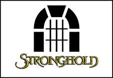 MTG Magic STRONGHOLD  - Full Complete ENGLISH Set - 143 Cards