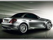 Mercedes Benz SLK R171 Rear Brake Light (3rd light) AMG Darkened Version New OEM