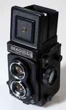 SEAGULL WWSC - MOYEN FORMAT 6x6 - TWIN LENS - SEAGULL CAMERA 120