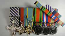 World War 2 WWII Distinguished Flying Cross Air Crew Europe Medals