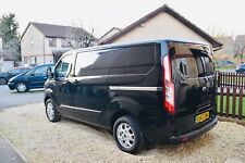2013 Ford Transit Custom Limited 290 SWB