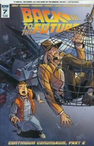Back to the Future Nr. 7 (2016)