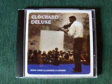 CLOCHARD DE LUXE - EISSO joue CLASSIQUE & LOUNGE - CD 2005 www.eisso.fr