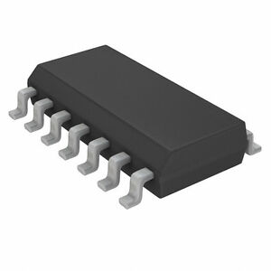 IR2156S SMD INTEGRATED CIRCUIT -IC CNTL BALLAST 600V 0.5A ''UK COMPANY SINCE1983