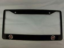 FIAT License Plate Frame Brand New!