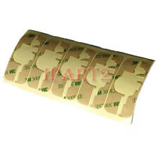 3M Adhesive Sticker Glue Tape for LCD Digitizer Apple iPhone 3G 3GS (Lot of 5)