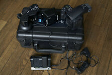 PHASE ONE P21+ DIGITAL BACK + PHASE ONE 645 DF BODY + CHARGER + BATTERY + CASE