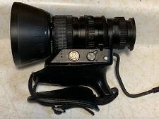 """Fujinon S14x7.3B12U (S14x7.3BRM-29) 1/2"""" TV Zoom Lens Bayonet Mount"""