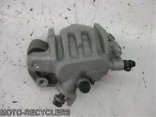 06 - 08 TRX450ER 450ER right front brake caliper    Q