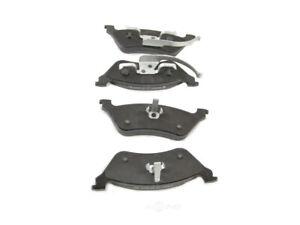 Disc Brake Pad Kit-Installation Kit Rear Mopar BHKH5568