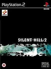 Silent Hill 2 PS2 PlayStation 2 Video Game Mint Condition UK Release