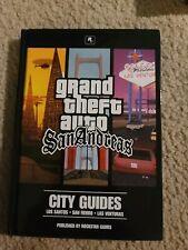 Grand Theft Auto: San Andreas 2nd Edition (PC 2005) City Guide • GTA Rockstar